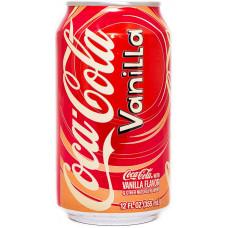 Напиток Coca-Cola Vanilla 355 мл