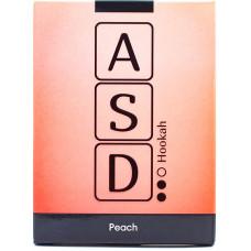 Смесь ASD 50 г Peach (кальянная без табака)