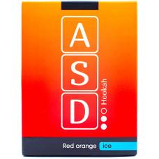 Смесь ASD 50 г Red Orange Ice (кальянная без табака)