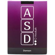 Смесь ASD 50 г Damson (кальянная без табака)