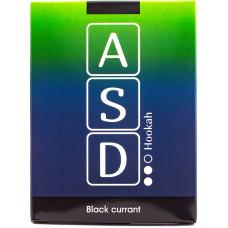 Смесь ASD 50 г Black Currant (кальянная без табака)