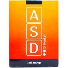 Смесь ASD 50 г Red Orange (кальянная без табака)