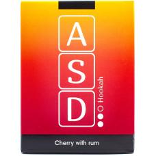 Смесь ASD 50 г Cherry Rum (кальянная без табака)