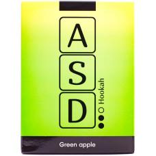 Смесь ASD 50 г Green Apple (кальянная без табака)
