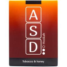 Смесь ASD 50 г Tobacco Honey (кальянная без табака)