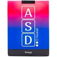 Смесь ASD 50 г Energy (кальянная без табака)