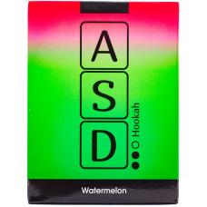 Смесь ASD 50 г Watermelon (кальянная без табака)