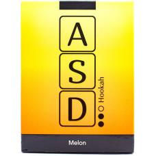 Смесь ASD 50 г Melon (кальянная без табака)