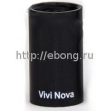 Запасной Бак для ilfumo Vivi Nova бака металлический черный (Vision)