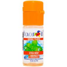 Ароматизатор FA 10 мл Xtra Mint Мята Экстра (FlavourArt)