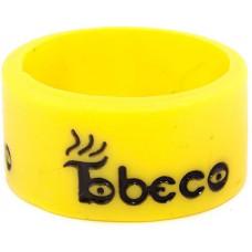 Вейп-бенд Tobeco Желтый силикон