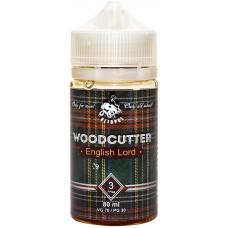 Жидкость Woodcutter 80 мл English Lord 3 мг/мл