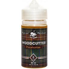 Жидкость Woodcutter 80 мл Pocahontas 6 мг/мл