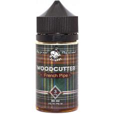 Жидкость Woodcutter 80 мл Japan Tobacco 3 мг/мл