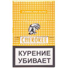Сигареты CHEROKEE   Dominicana Blend 20 шт