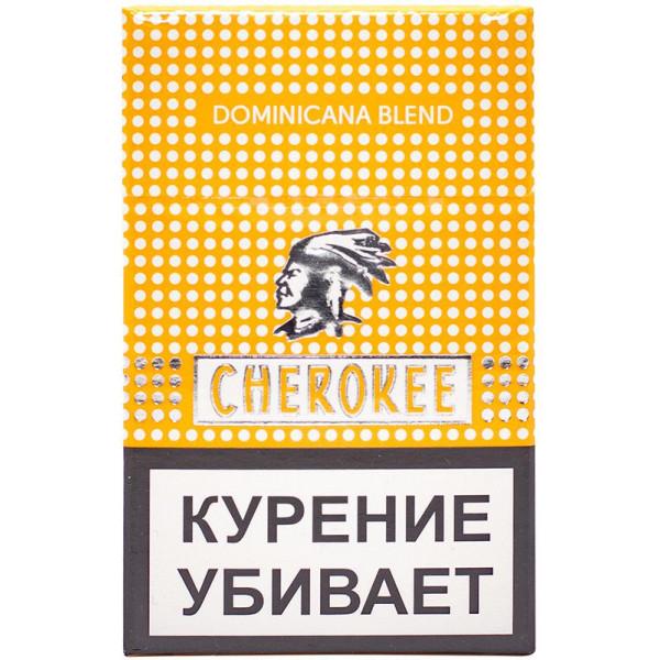 чероки сигареты купить