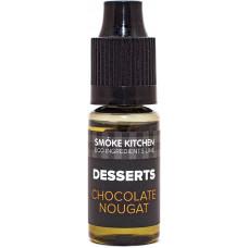 Ароматизатор SmokeKitchen 10 мл Desserts Шоколадная нуга Chocolate Nougat
