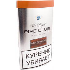 Табак трубочный Royal Pipe Club Scotch Blend 40 гр (банка)