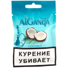 Табак Al Ganga 15 г (Аль Ганжа Кокос)