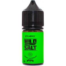 Жидкость Wild Salt 30 мл Kiwi Currant 45 мг/мл