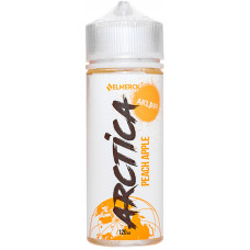 Жидкость Arctica 120 мл Peach Apple 3 мг/мл