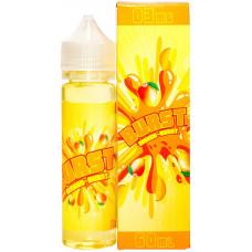 Жидкость BURST 60 мл Mango 3 мг/мл