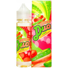 Жидкость BURST 60 мл DUO Kiwi + Strawberry 3 мг/мл