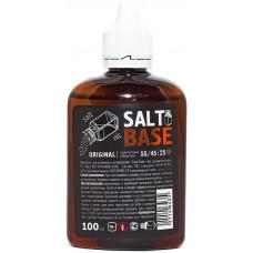 Основа SALT BASE Original 25 мг/мл 55/45 100мл