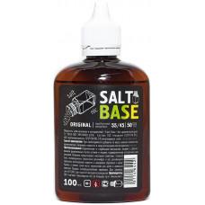 Основа SALT BASE Original 50 мг/мл 55/45 100мл