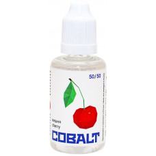 Жидкость Cobalt 30 мл Вишня 0 мг/мл VG/PG 50/50