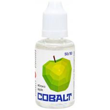 Жидкость Cobalt 30 мл Зеленое яблоко 0 мг/мл VG/PG 50/50