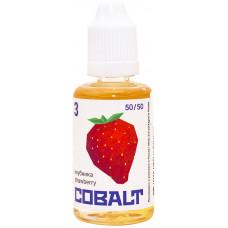 Жидкость Cobalt 30 мл Клубника 0 мг/мл VG/PG 50/50