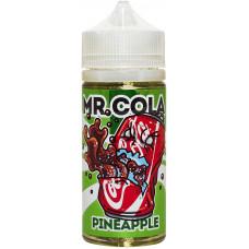 Жидкость Mr Cola 100 мл Pineapple 3 мг/мл