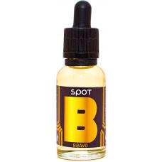Жидкость SPOT 30 мл Bravo 0 мг/мл VG/PG 75/25
