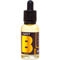 Жидкость SPOT 30 мл Bravo 3 мг/мл VG/PG 75/25