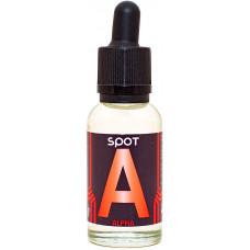 Жидкость SPOT 30 мл Alpha 0 мг/мл VG/PG 75/25