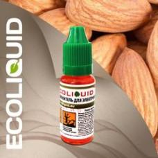 Жидкость EcoLiquid 15 мл Миндаль 6 мг/мл
