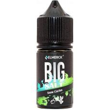 Жидкость Big Salt 30 мл Snow Cactus 25 мг/мл