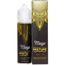 Жидкость Mixture 59 мл Mango 0 мг/мл