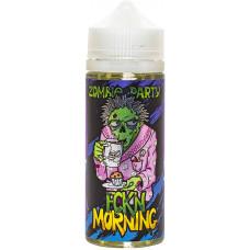 Жидкость Zombie Party 120 мл Fckn Morning 1.5 мг/мл