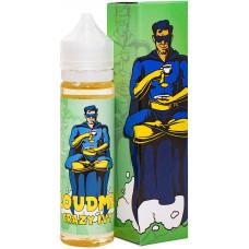 Жидкость Cloudman 60 мл Crazy Ivy 3 мг/мл