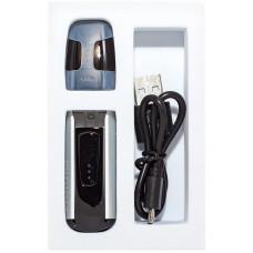 Justfog Minifit Kit Silver 370 mAh 1.5 мл Стальной
