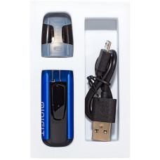 Justfog Minifit Kit Blue 370 mAh 1.5 мл Синий