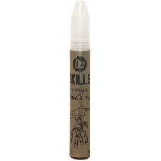 Жидкость Skills 15 мл Birdies milf 0 мг/мл