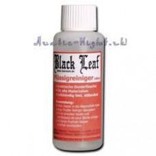 Жидкость для чистки кальянов и бонгов Black Leaf BG-884 Чистящее средство