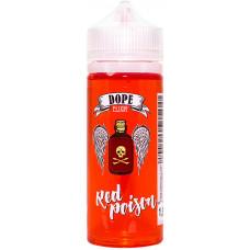 Жидкость Dope Elixir 120 мл Red Poison 1.5 мг/мл