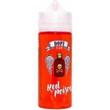 Жидкость Dope Elixir 120 мл Red Poison 3 мг/мл