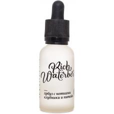 Жидкость Maxwells 30 мл Rich Waterberry 3 мг/мл Классический арбуз и клубника