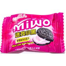 Печенье с Фруктовой Начинкой Miwo