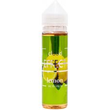 Жидкость Cloud Effect 60 мл Lemon 1.5 мг/мл